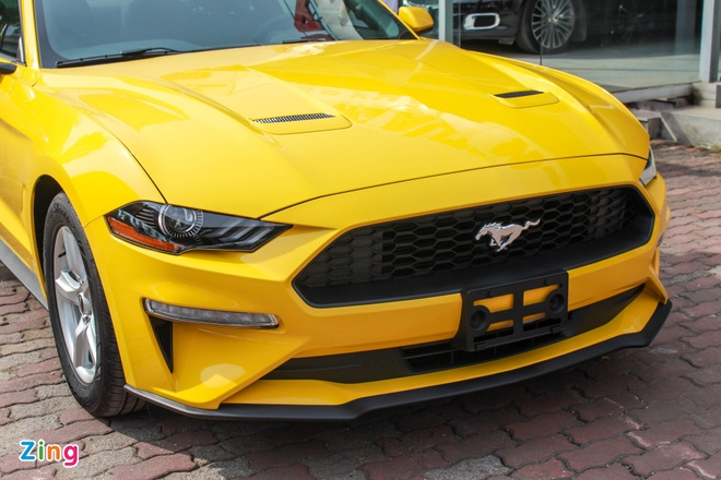 xe Ford Mustang 2018 anh 3