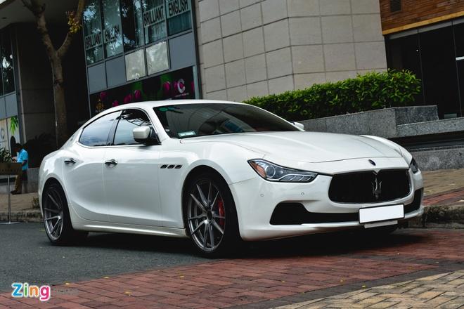 Dan Maserati tien ty tu hop tai Sai Gon hinh anh 11