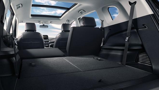Chevrolet Orlando 2019 trinh lang tai Trung Quoc hinh anh 8
