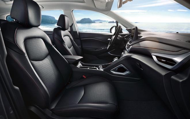 Chevrolet Orlando 2019 trinh lang tai Trung Quoc hinh anh 7