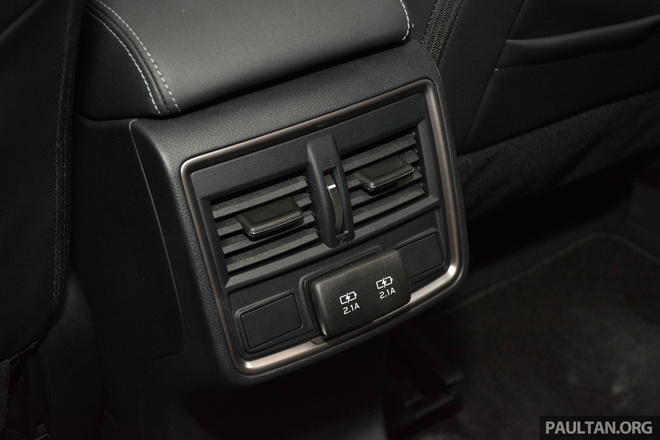 Subaru Forester 2019 ra mat tai chau A, chua cong bo gia ban hinh anh 13