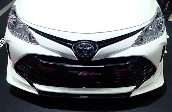 gia Toyota Vios anh 2