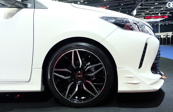 gia Toyota Vios anh 5