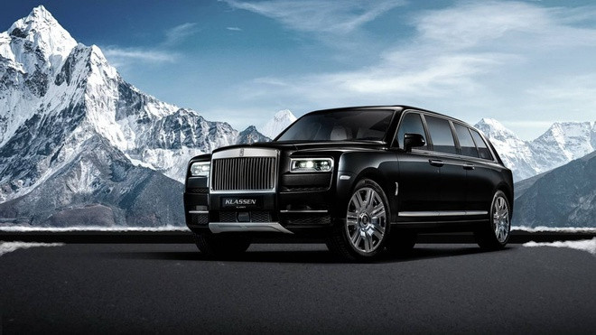 Rolls-Royce chong dan gia 2,08 trieu USD dat hon xe ong Trump