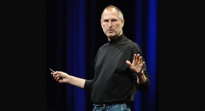 Neu con song, Steve Jobs se nghi gi ve Apple hien tai? hinh anh