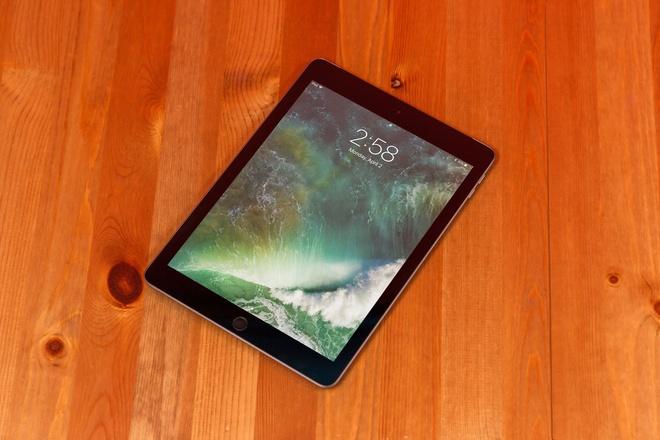 8 ly do nen chon iPad doi cu thay vi mua iPad Pro hinh anh