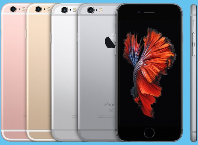 Nhung ly do nen mua iPhone 6S thay vi iPhone 8 hoac iPhone X hinh anh 2