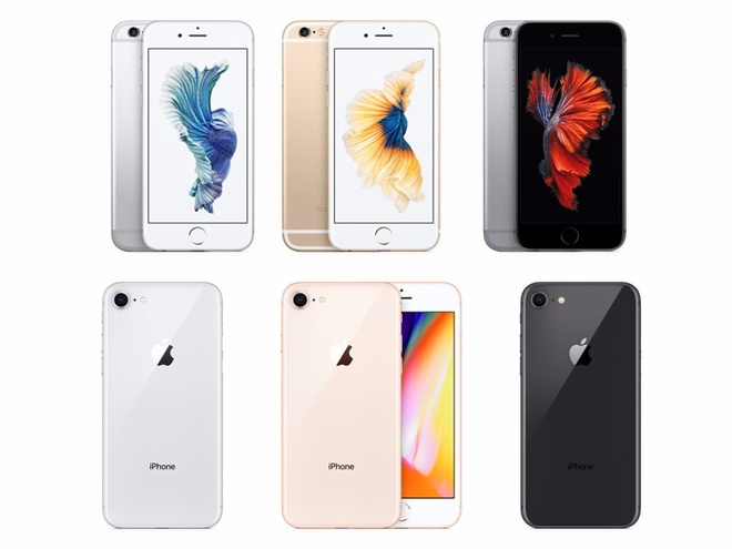 Nhung ly do nen mua iPhone 6S thay vi iPhone 8 hoac iPhone X hinh anh 3