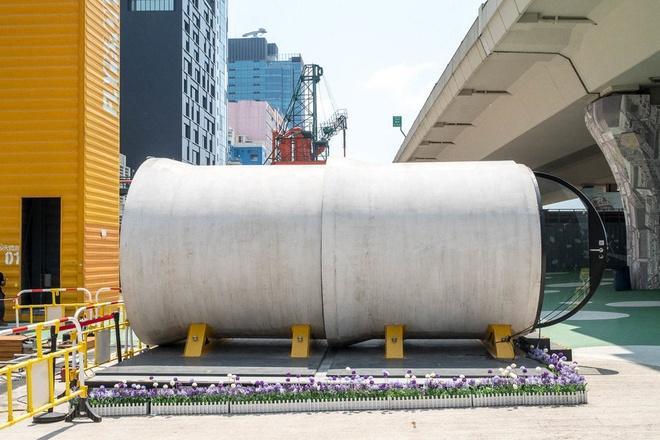 Nha ong cong rong 10 m2 gia 15.000 USD tai Hong Kong hinh anh 14