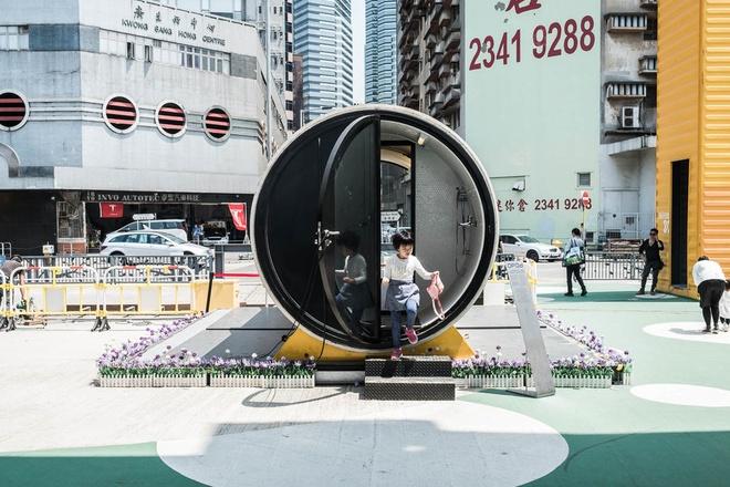 Nha ong cong rong 10 m2 gia 15.000 USD tai Hong Kong hinh anh 3