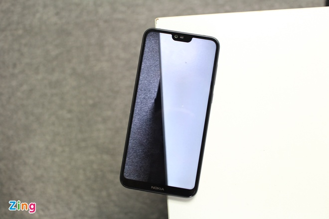 trai nghiem Nokia X6 tai Viet Nam anh 2