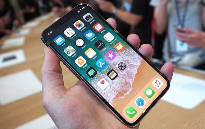 Vi sao doanh so iPhone dang giam dan? hinh anh