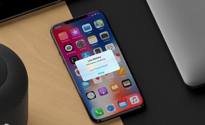 Nhung tinh nang hap dan duoc mong cho nhat tren iOS 12 hinh anh 6