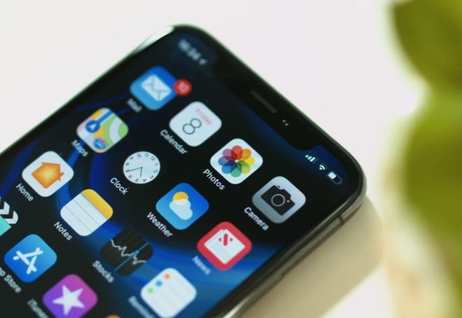 Nhung tinh nang hap dan duoc mong cho nhat tren iOS 12 hinh anh 1