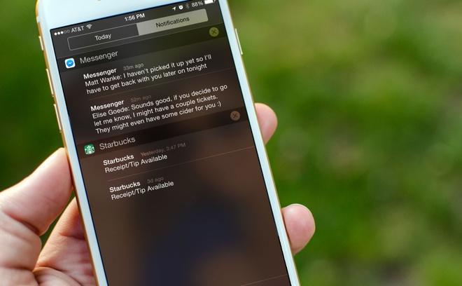 Nhung tinh nang hap dan duoc mong cho nhat tren iOS 12 hinh anh 11