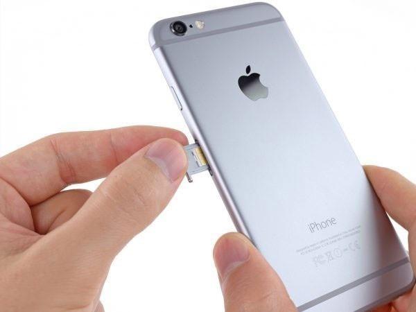 Nhieu noi xa hang de dung ban iPhone khoa mang tai VN hinh anh 3