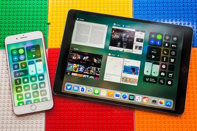 Su kien WWDC 2018 - cho doi iOS 12, macOS va MacBook moi hinh anh