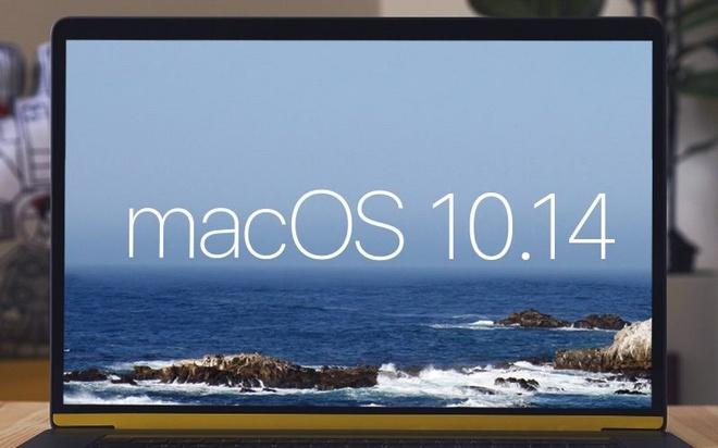 Su kien WWDC 2018 - cho doi iOS 12, macOS va MacBook moi hinh anh 2