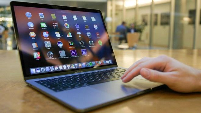 Su kien WWDC 2018 - cho doi iOS 12, macOS va MacBook moi hinh anh 6