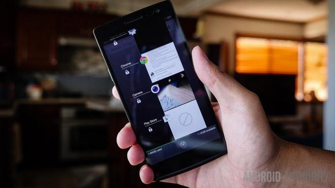 Find X lo dien - Oppo 'hoi sinh' smartphone cao cap sau 4 nam? hinh anh 2