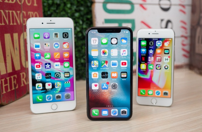 Nhung ly do nen mua iPhone 8 va iPhone 8 Plus thay vi iPhone X hinh anh 2