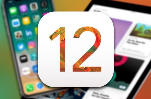 iOS 12 ra mat - cai thien hieu nang, iPhone 5S cung duoc len doi hinh anh