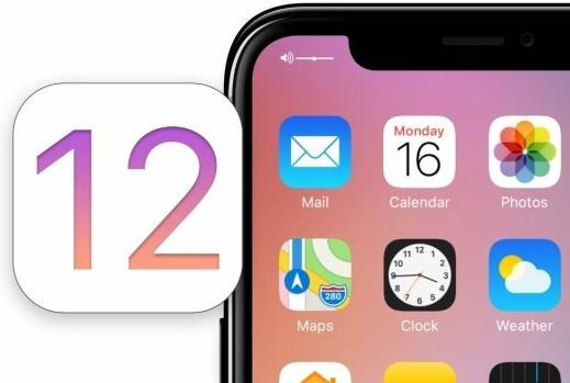 Huong dan len iOS 12 beta nhanh chong cho iPhone, iPad hinh anh