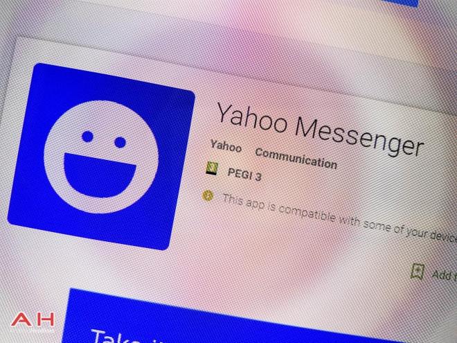 Cong dong mang tiec nuoi chia se hinh anh 'ba dao' ve Yahoo Messenger hinh anh