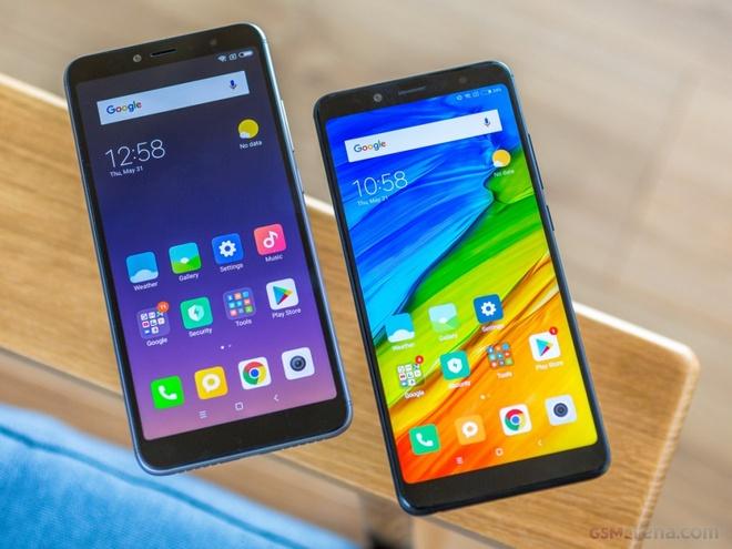 5 smartphone tam trung gia mem vua ve Viet Nam hinh anh