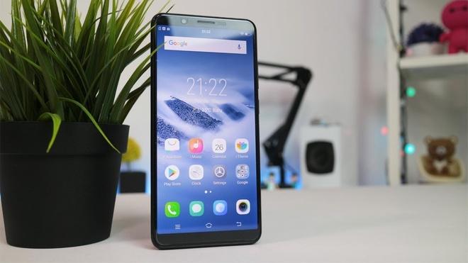 5 smartphone tam trung gia mem vua ve Viet Nam hinh anh 5