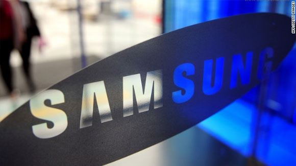 Samsung la thuong hieu hang dau chau A nam thu 7 lien tiep hinh anh