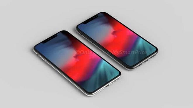 iPhone 2018 can hoc hoi tinh nang nay tren Galaxy S9 hinh anh