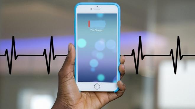 iPhone co the trang bi tinh nang 'bop' giong HTC hinh anh