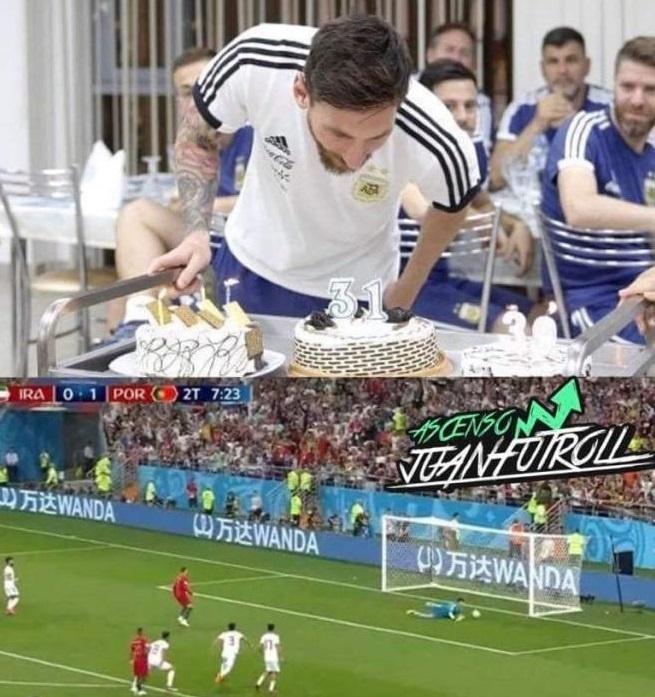 Anh che Ronaldo sut truot penalty tran ngap cong dong mang hinh anh 4