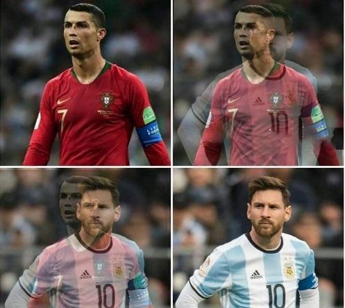 Anh che Ronaldo sut truot penalty tran ngap cong dong mang hinh anh 2