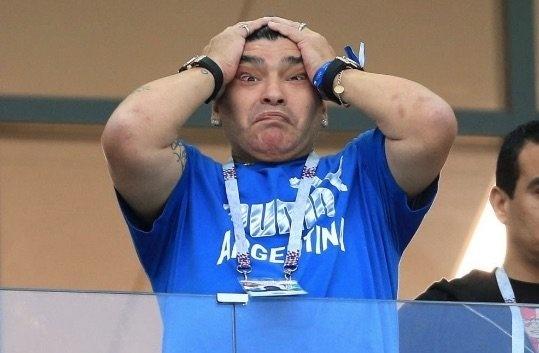 Sau that bai, Messi va Ronaldo thanh nan nhan cua anh che hinh anh 11