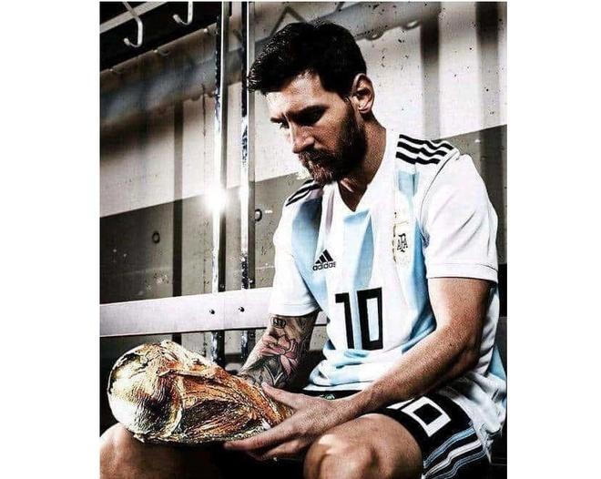 Sau that bai, Messi va Ronaldo thanh nan nhan cua anh che hinh anh 13