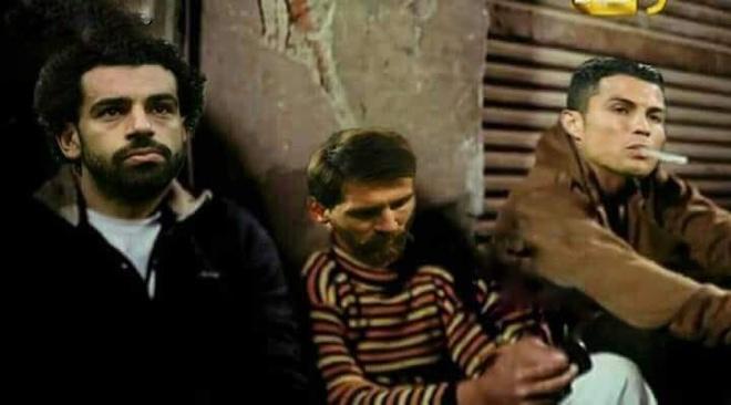Sau that bai, Messi va Ronaldo thanh nan nhan cua anh che hinh anh 19