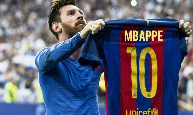 Sau that bai, Messi va Ronaldo thanh nan nhan cua anh che hinh anh 6