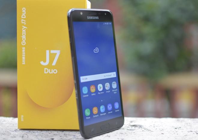 5 smartphone gia mem dang chu y vua ve Viet Nam hinh anh 5