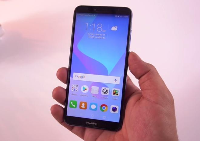 5 smartphone gia mem dang chu y vua ve Viet Nam hinh anh 3