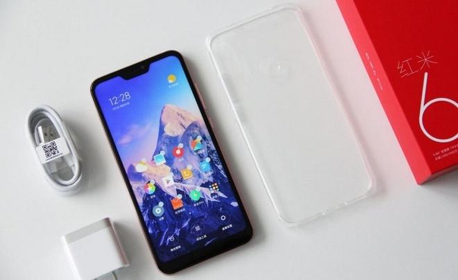 5 smartphone gia mem dang chu y vua ve Viet Nam hinh anh