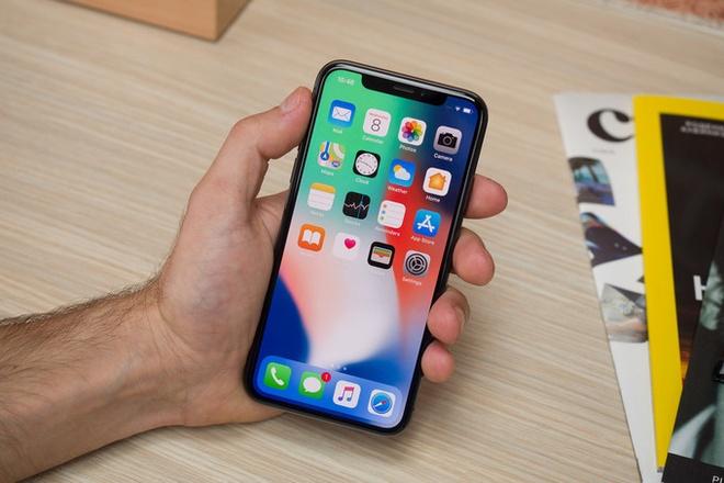 apple ngung san xuat iPhone X va iPhone SE anh 1