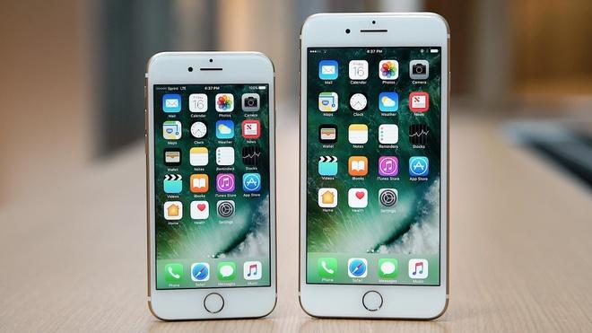 nhung loai iPhone tai Viet Nam anh 1