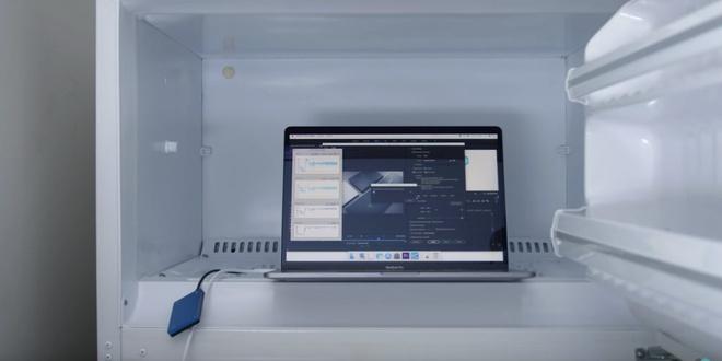 Nguoi dung tra lai MacBook Pro 2018 vi khong nhu quang cao hinh anh 3