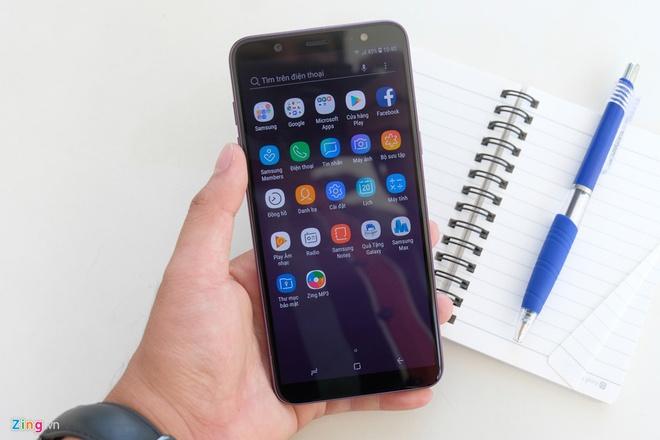 smartphone tam trung tai Viet Nam anh 2