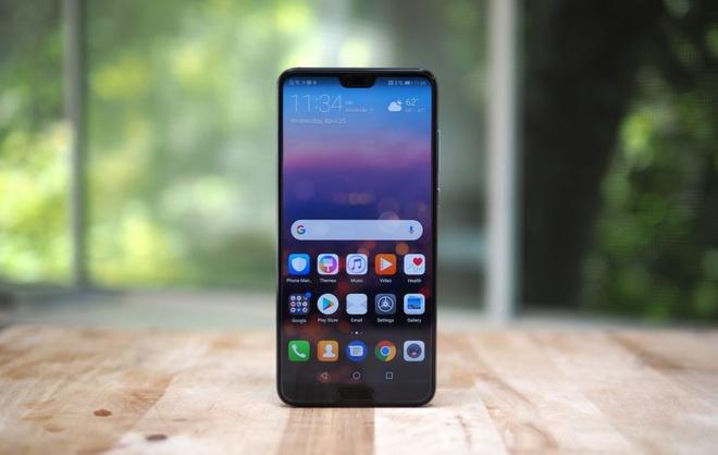 Vi sao iPhone va dien thoai Android se tiep tuc tang gia? hinh anh