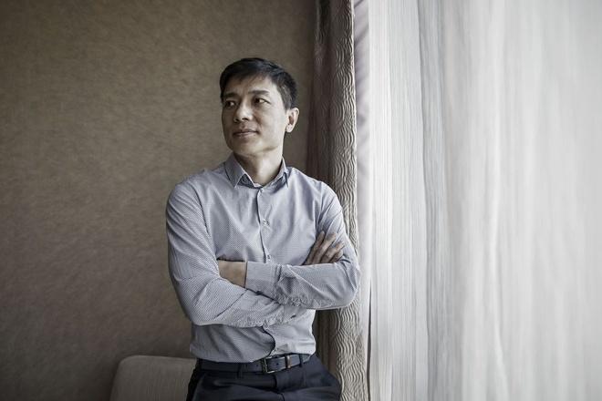 CEO cua Baidu tuyen bo muon danh bai Google hinh anh