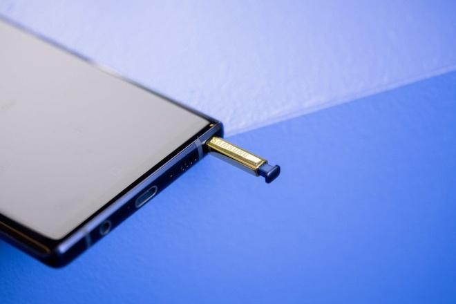 7 tinh nang hap dan tren but S Pen cua Galaxy Note9 hinh anh 5