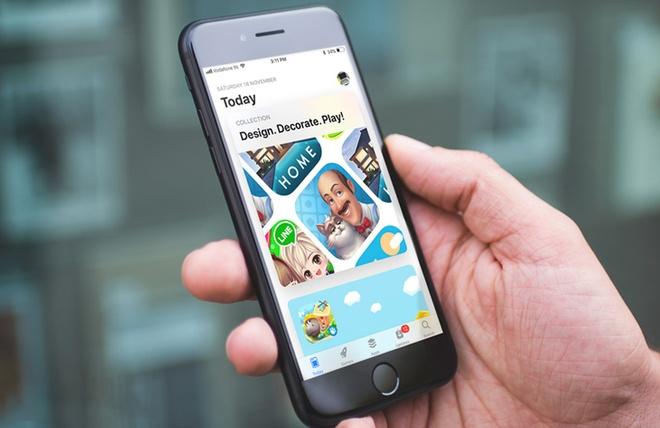 Người dùng tuyệt đối không đăng nhập tài khoản iCloud lạ vào iPhone. Ảnh:  Slashgear.